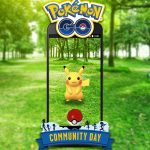 Pokémon GO anuncia el Día de la Comunidad