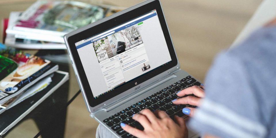 Revisar mucho el Facebook causaría Depresión, aquí te damos la solución