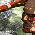 Shingeki no Kyojin tendrá nuevo videojuego para móviles
