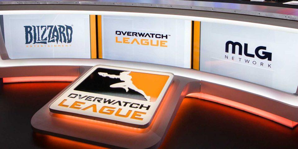 Overwatch League y Twitch firman histórico acuerdo por derechos de transmisión