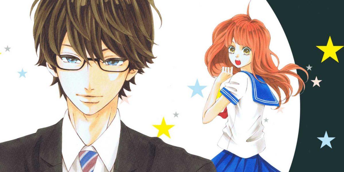 Manga Sensei Kunshu tendrá live-action