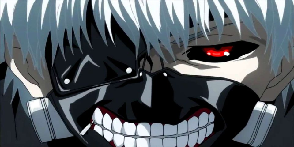 Tokyo Ghoul alcanza las 34 millones de copias vendidas