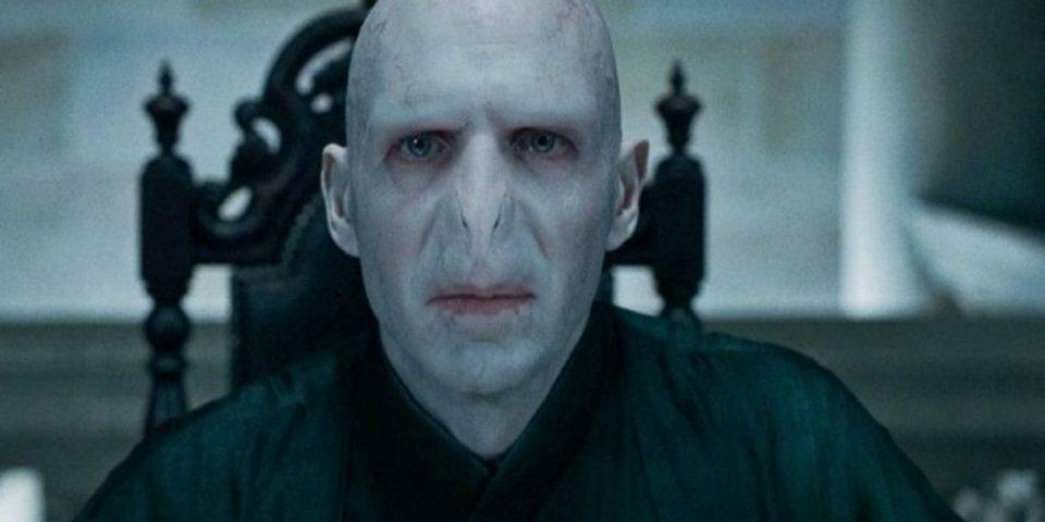 Harry Potter | Mira la película fanmade de los orígenes de Voldemort