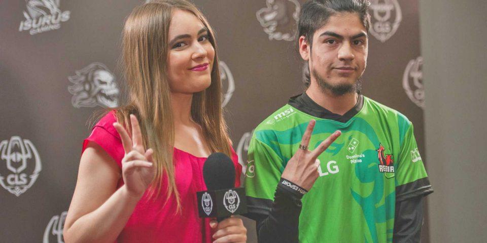 League of Legends Copa Latinoamérica Sur | Fourious Gaming y Rebirth Esports en la cima de la tabla