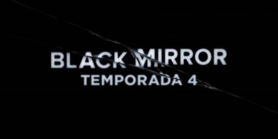 Netflix revela seis nuevos detrás de cámaras de Black Mirror
