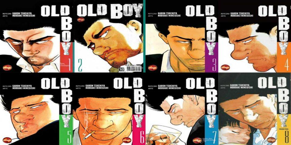 Creador del manga Old Boy falleció a los 70 años