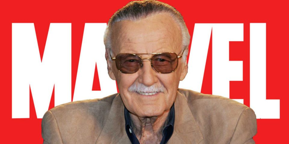 Stan Lee denunciado por acoso sexual