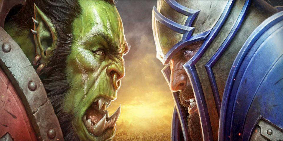 La Batalla por Azeroth comienza en World of Warcraft | Precompra ahora y prepárate para la guerra!