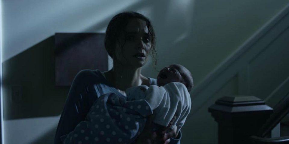 """El terror viene con """"El No Nacido"""" este 01 de marzo gracias a New Century Films"""