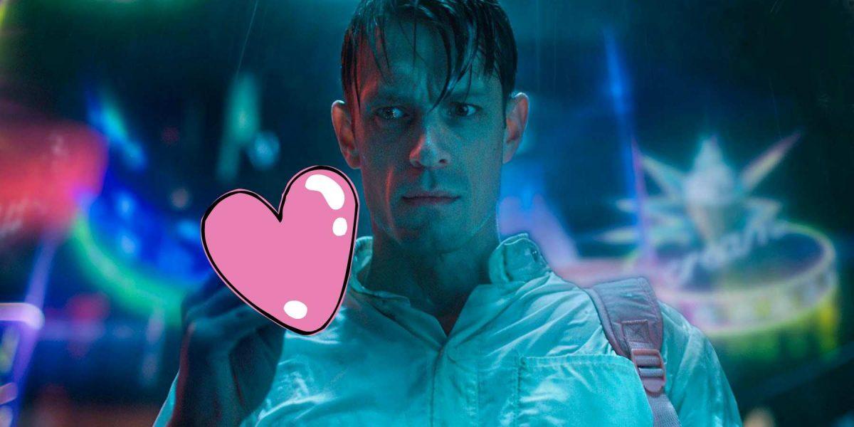 Altered Carbon es la serie cyberpunk que debes ver en San Valentín