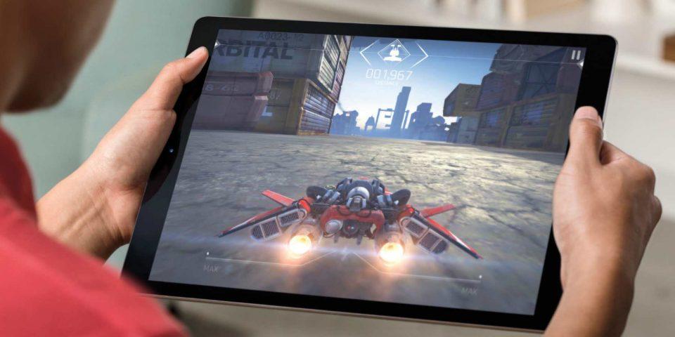 El iPad se mantiene como la tablet más vendida en el mundo
