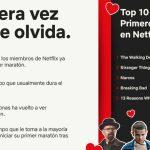 Por el Día de San Valentín: ¿Sabes con qué series maratonearon los peruanos por primera vez? Netflix tiene la respuesta
