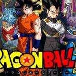 Prepárate para la banda sonora definitiva de Dragon Ball Super