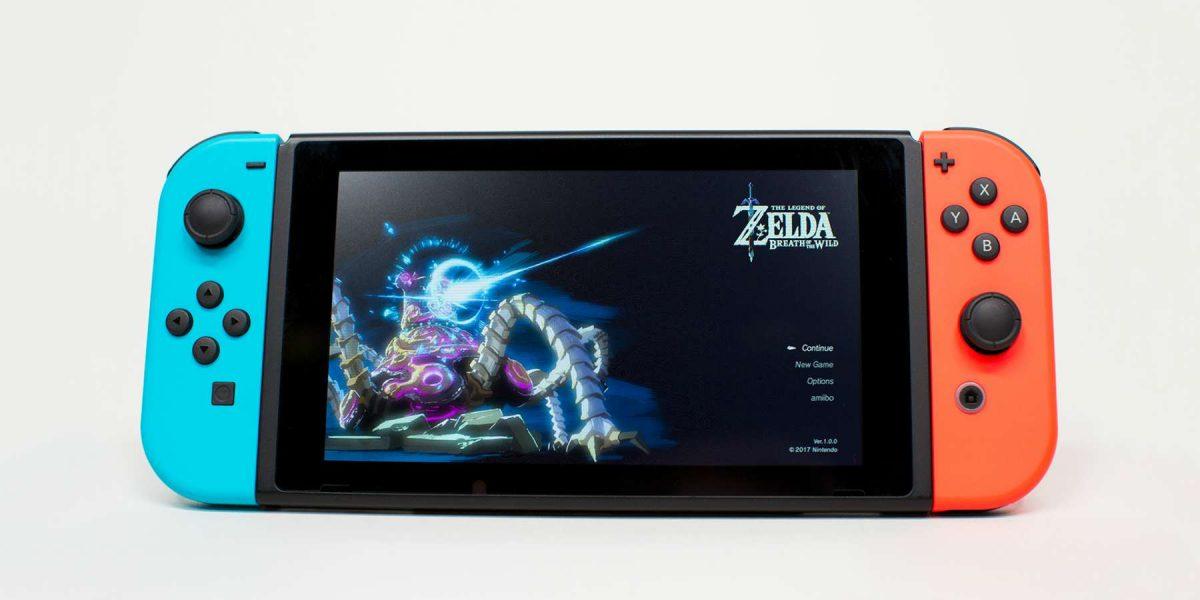 Nintendo quiere que cada persona en el mundo tenga una Switch