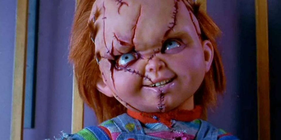 Chucky podría tener su propia serie para televisión