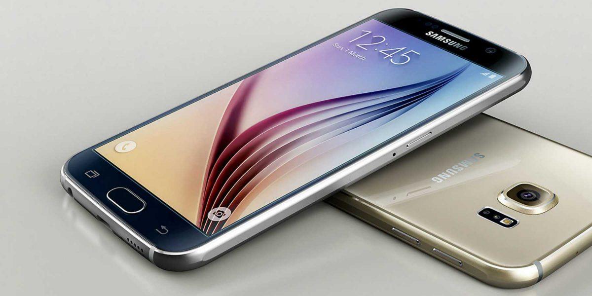 Samsung Galaxy S6, S6 Edge, S6 Edge+ y Note 5 podrían recibir Android Oreo