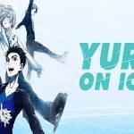 Tributo a Yuri on Ice en las Olimpiadas de Invierno