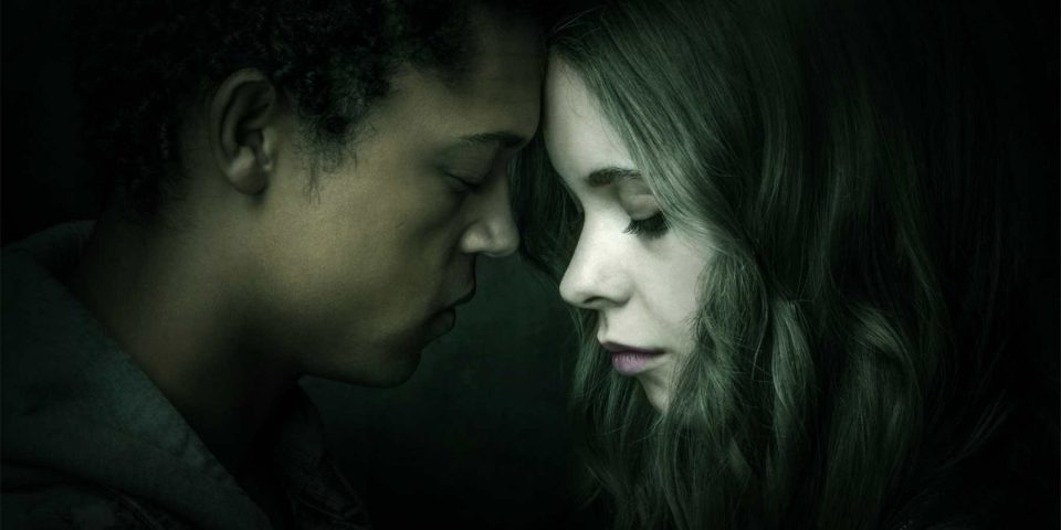 """""""The Innocents"""" es la nueva serie sobrenatural de Netflix pero al estilo """"Romeo y Julieta"""""""