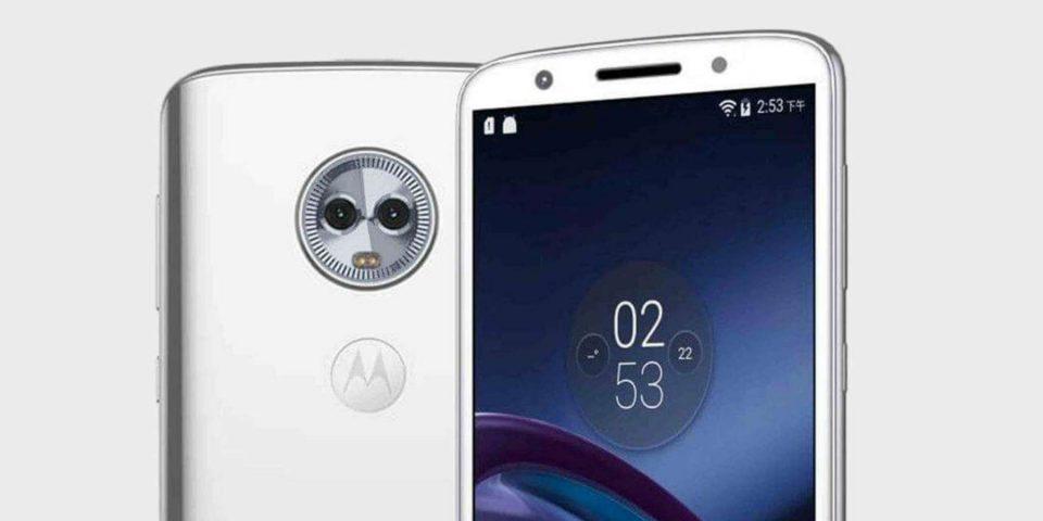 Conoce más detalles de la familia Moto G6, Moto G6 Plus y Moto G6 Play