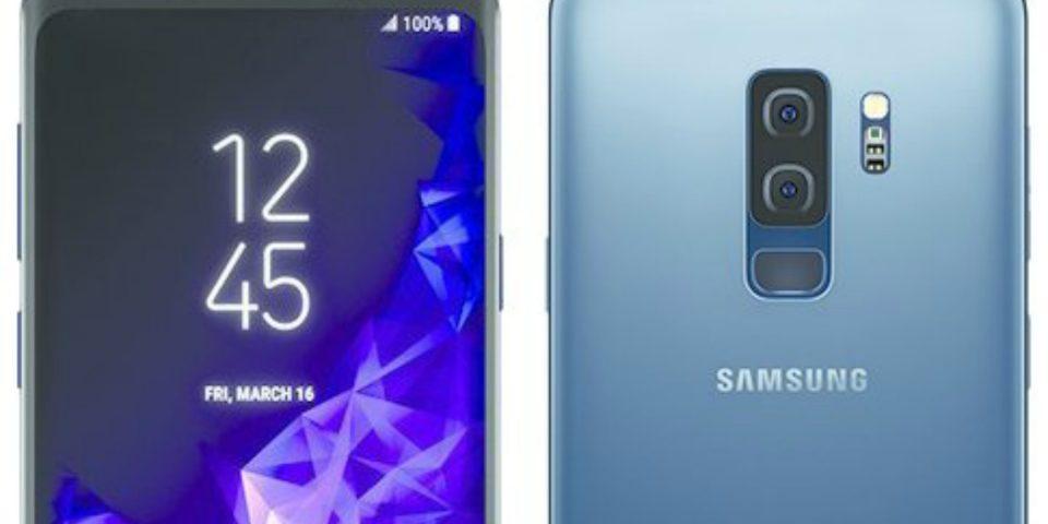 Evan Blass muestra nuevos detalles del Galaxy S9