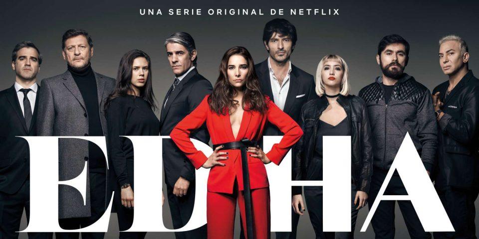 Mira el tráiler oficial de EDHA, la primera serie argentina de Netflix