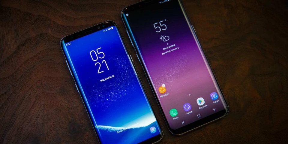 Mira las primeras imágenes reales del Samsung Galaxy S9