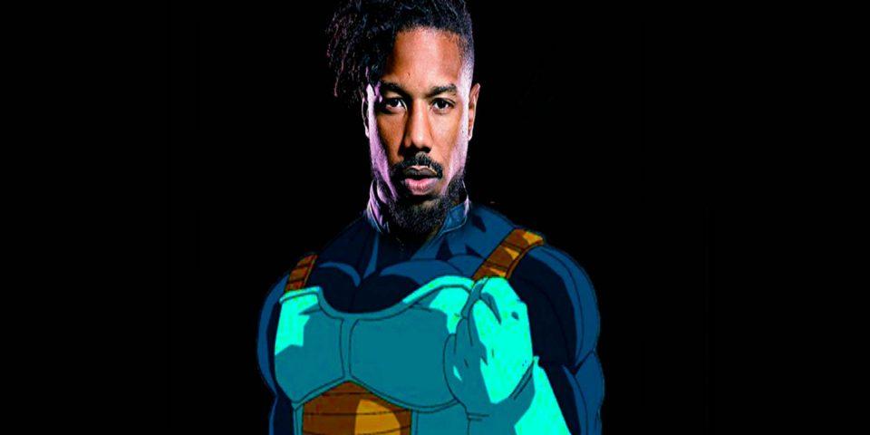 Black Panther rinde homenaje a Vegeta de Dragon Ball?