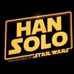 """Primer tráiler de """"Han Solo: Una historia de Star Wars"""""""