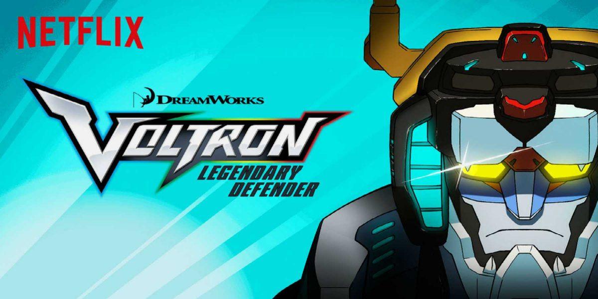 Voltron Legendary Defender estrena Quinta Temporada el 2 de marzo