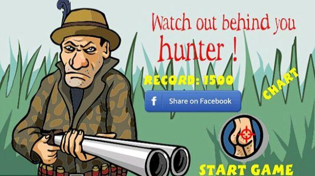"""Google Play elimina """"Ass Hunter"""", el juego que consistía en matar homosexuales"""